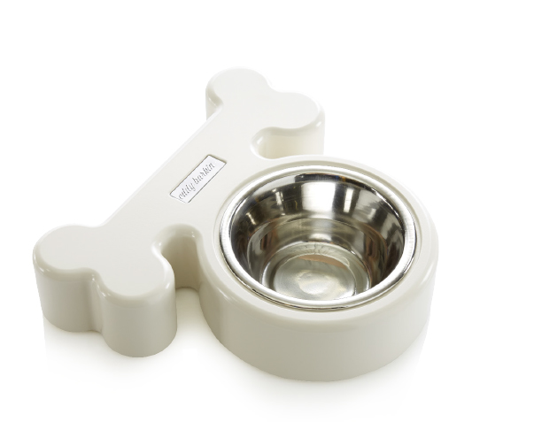 dog bowl bone